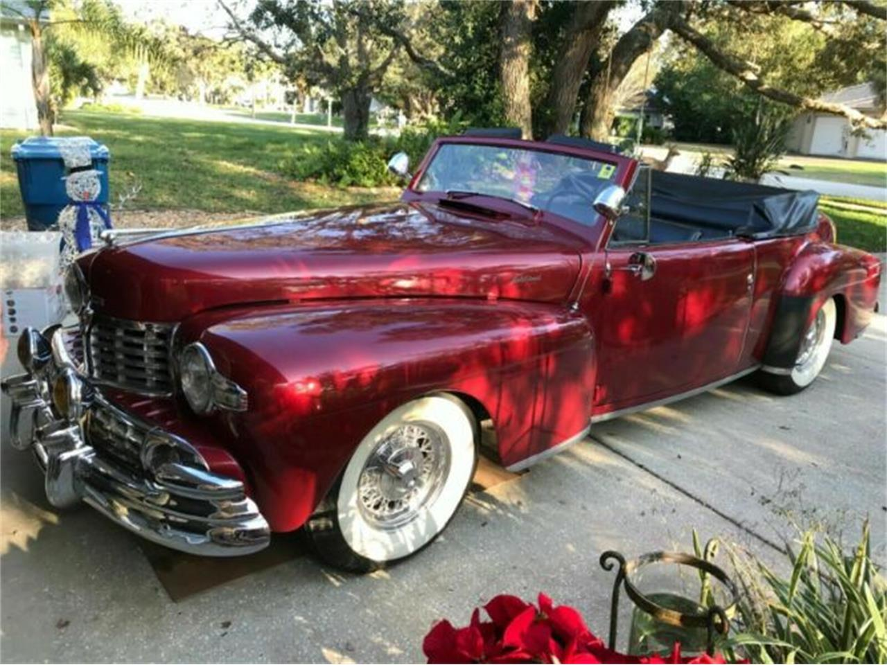 1947 Lincoln Town Car (CC-1360668) for sale in Cadillac, Michigan