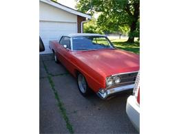 1968 Ford Galaxie 500 (CC-1360675) for sale in Cadillac, Michigan