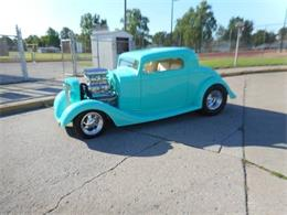 1935 Chevrolet Coupe (CC-1360676) for sale in Cadillac, Michigan