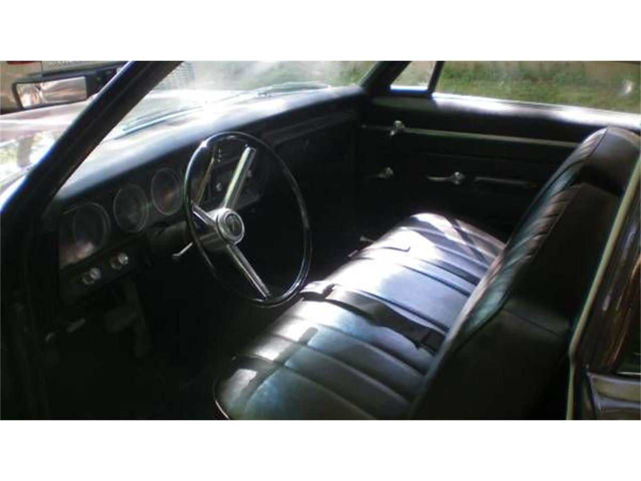 1967 Chevrolet Biscayne (CC-1360679) for sale in Cadillac, Michigan