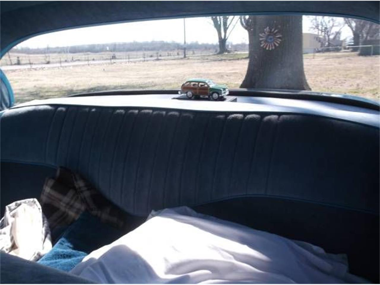 1956 Oldsmobile Holiday (CC-1360682) for sale in Cadillac, Michigan