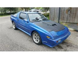 1989 Chrysler Conquest (CC-1360688) for sale in Cadillac, Michigan