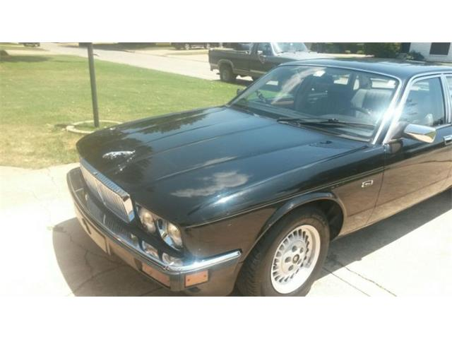 1989 Jaguar XJ6 (CC-1360690) for sale in Cadillac, Michigan