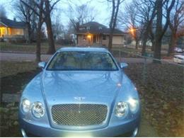 2007 Bentley Flying Spur (CC-1360693) for sale in Cadillac, Michigan