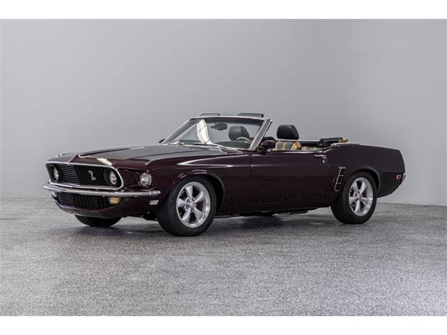 1969 Ford Mustang (CC-1360695) for sale in Concord, North Carolina