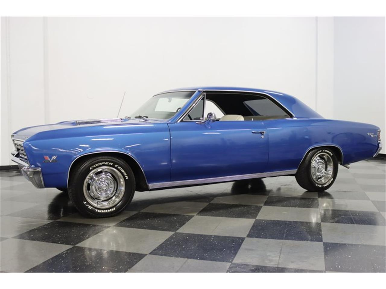 1967 Chevrolet Chevelle (CC-1360070) for sale in Ft Worth, Texas