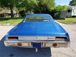 1967 Oldsmobile Delta 88 (CC-1360703) for sale in Cadillac, Michigan