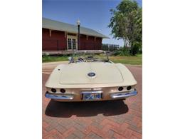 1962 Chevrolet Corvette (CC-1360704) for sale in Cadillac, Michigan