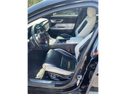 2016 Jaguar XF (CC-1360706) for sale in Cadillac, Michigan