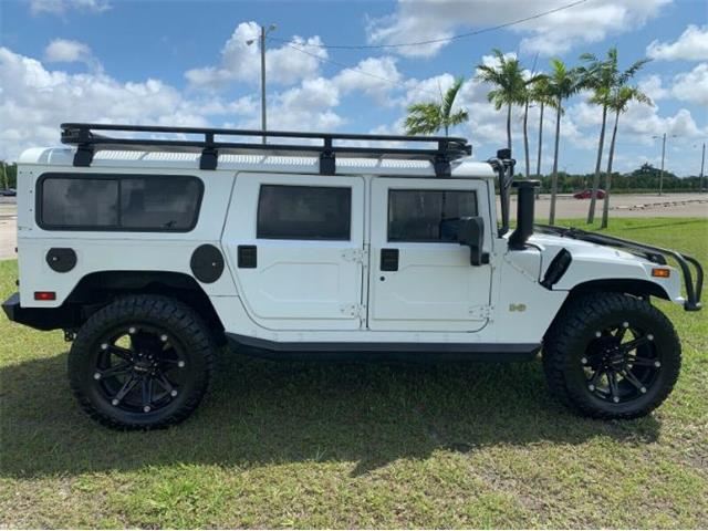 2006 Hummer H1 (CC-1360707) for sale in Cadillac, Michigan