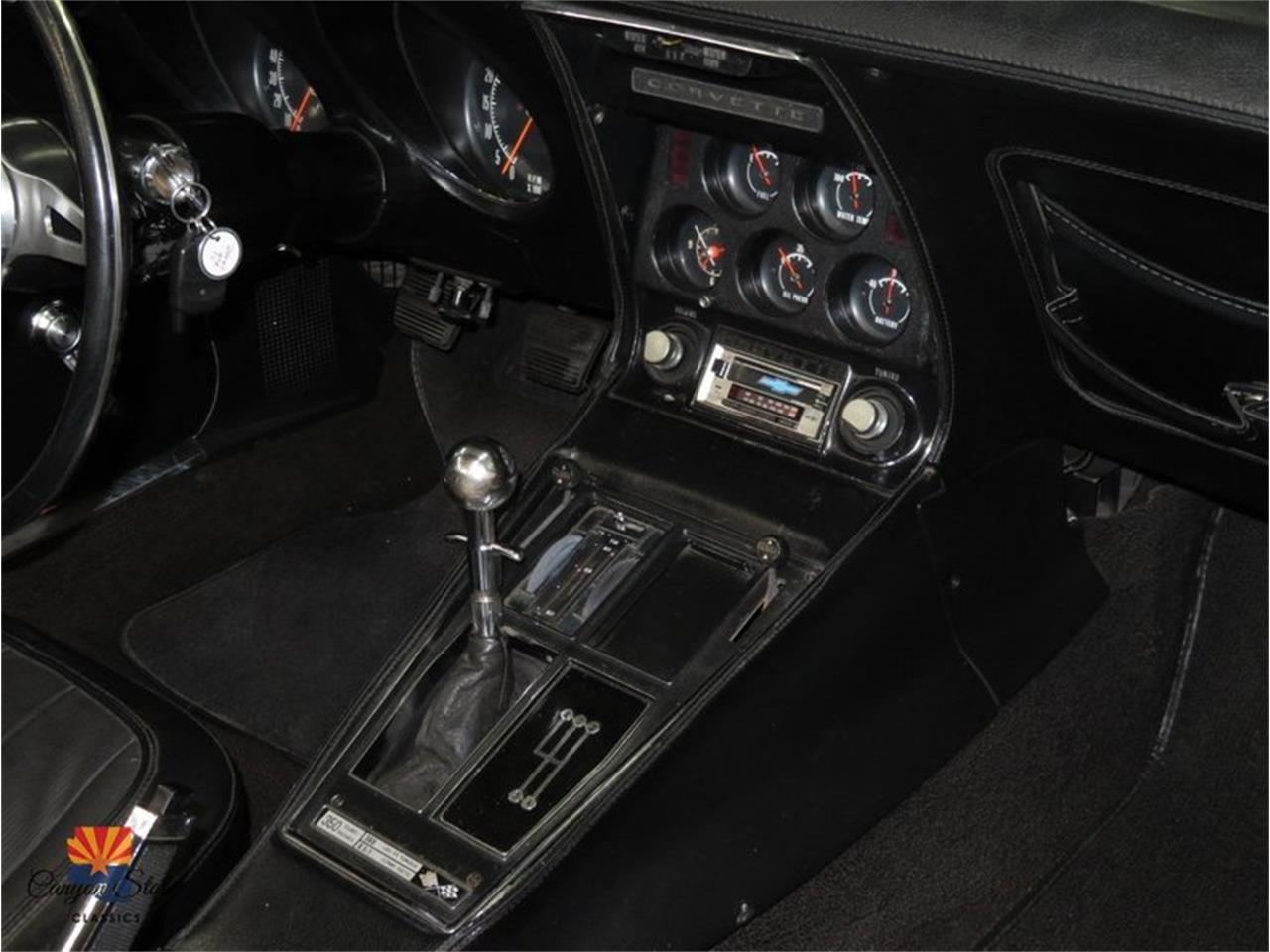 1972 Chevrolet Corvette (CC-1360708) for sale in Tempe, Arizona