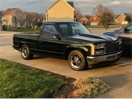 1990 GMC Sierra (CC-1360709) for sale in Cadillac, Michigan