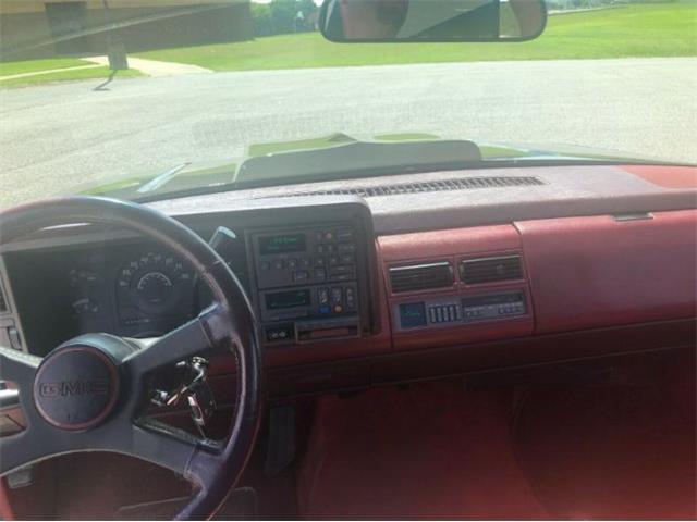 1990 GMC Sierra (CC-1360709) for sale in Cadillac, Michigan