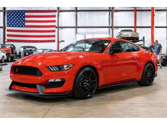 2019 Ford Mustang (CC-1360071) for sale in Kentwood, Michigan