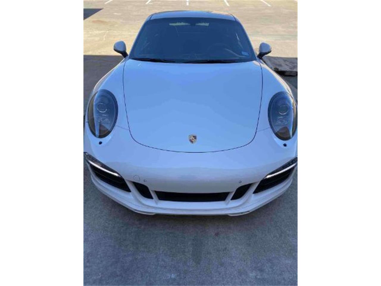 2015 Porsche 911 (CC-1360712) for sale in Cadillac, Michigan