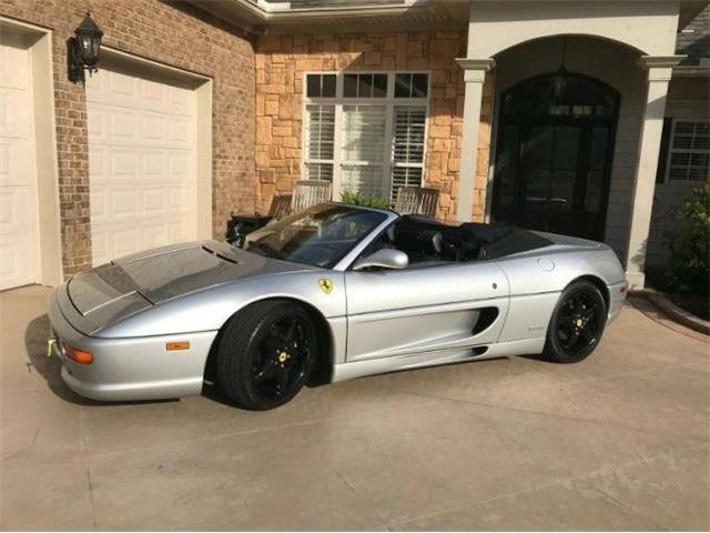 1999 Ferrari 355 (CC-1360713) for sale in Cadillac, Michigan