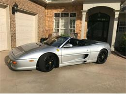 1999 Ferrari 355 (CC-1360713) for sale in Cadillac, Michigan