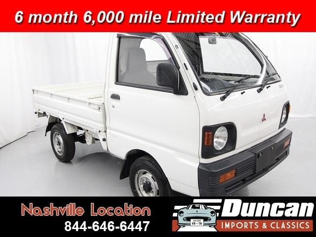 1993 Mitsubishi Minicab (CC-1360072) for sale in Christiansburg, Virginia