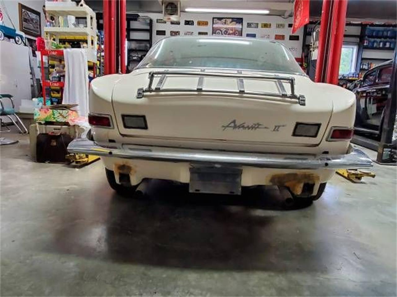 1981 Studebaker Avanti (CC-1360721) for sale in Cadillac, Michigan