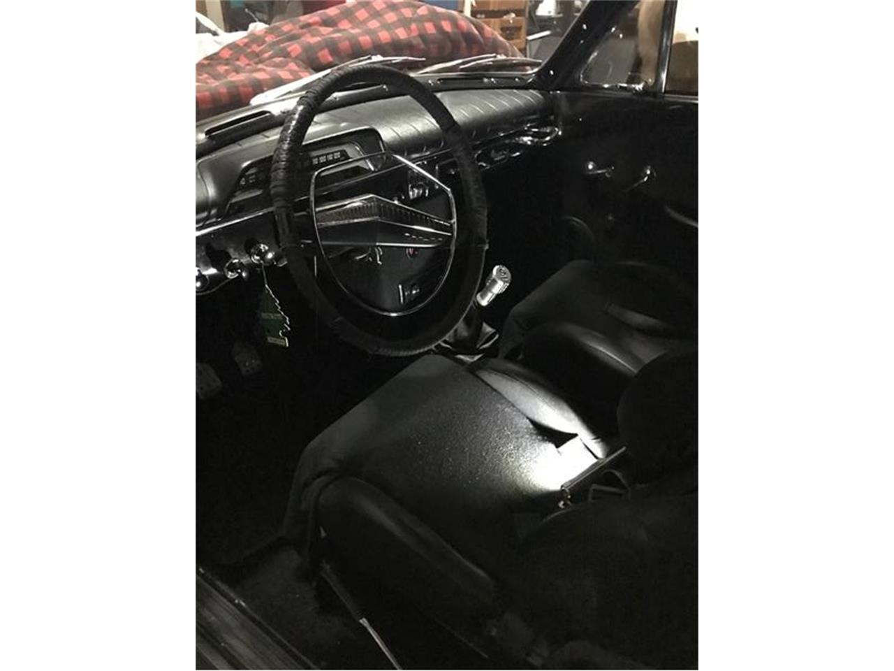 1964 Volvo 122 (CC-1367228) for sale in Clackamas, Oregon
