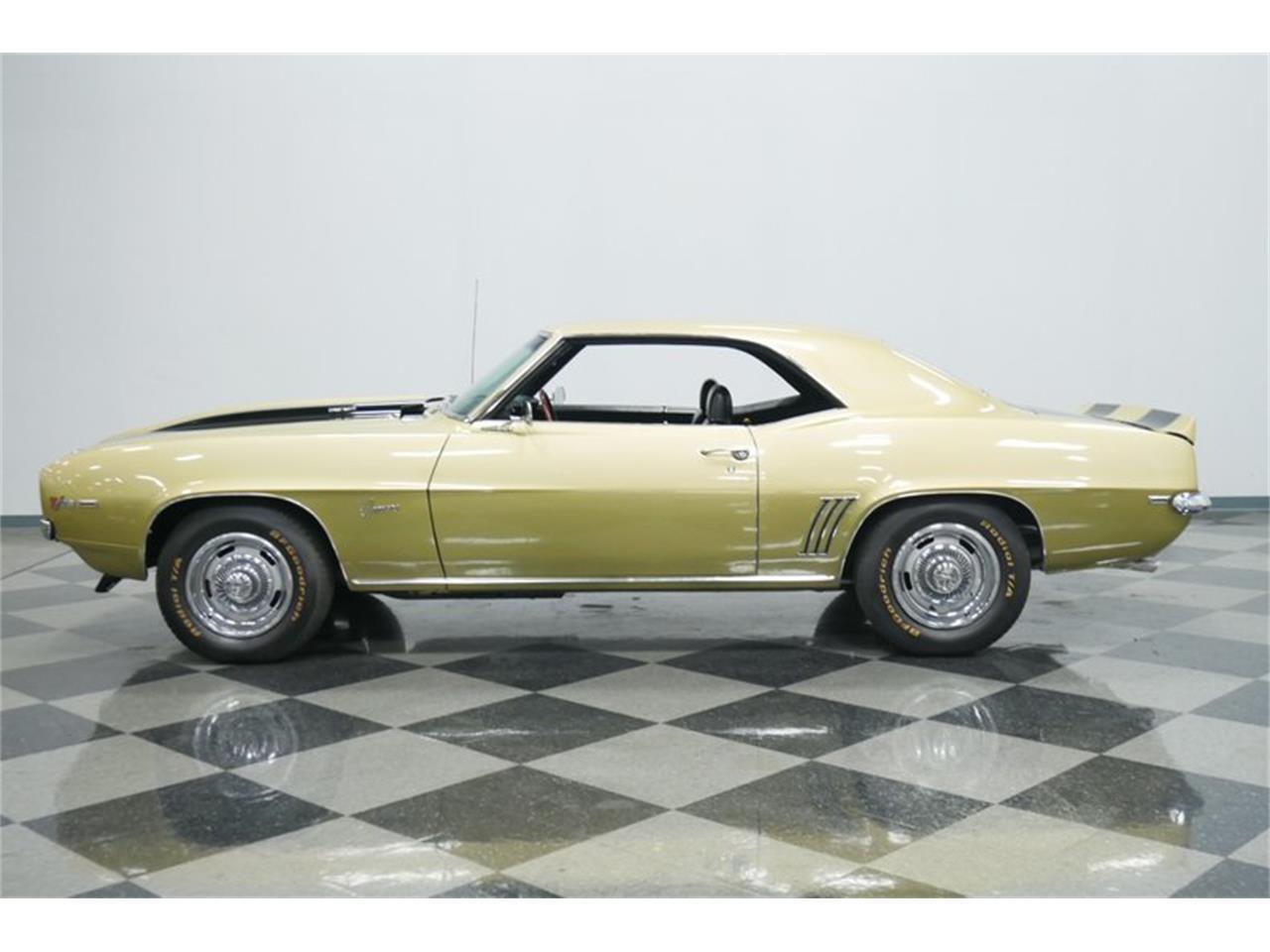 1969 Chevrolet Camaro (CC-1367243) for sale in Lavergne, Tennessee