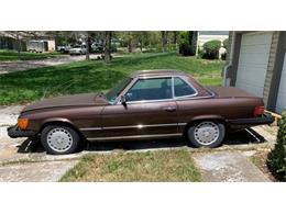 1980 Mercedes-Benz 450SL (CC-1360725) for sale in Cadillac, Michigan