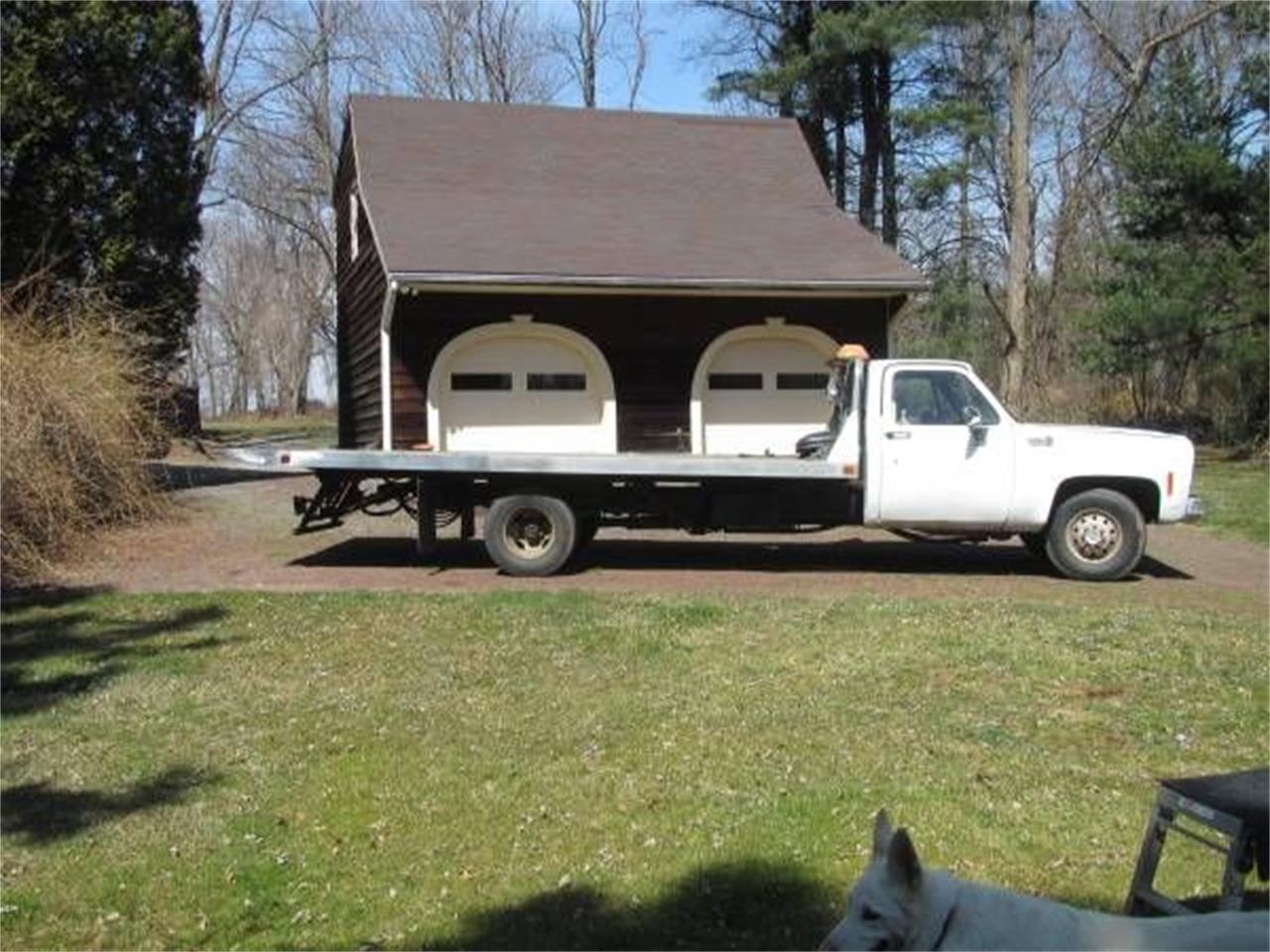 1976 Chevrolet C/K 30 (CC-1367265) for sale in Cadillac, Michigan