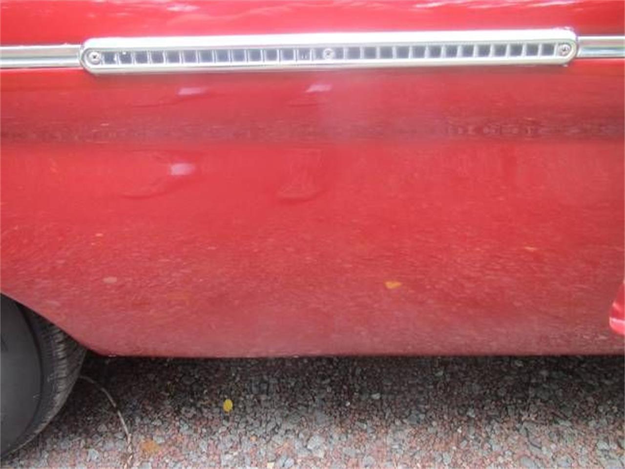 1960 Pontiac Bonneville (CC-1367267) for sale in Cadillac, Michigan