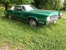 1969 Cadillac Eldorado (CC-1367271) for sale in Cadillac, Michigan