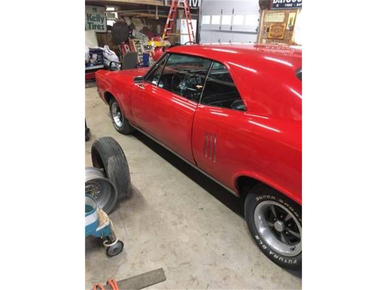 1967 Pontiac LeMans (CC-1367274) for sale in Cadillac, Michigan
