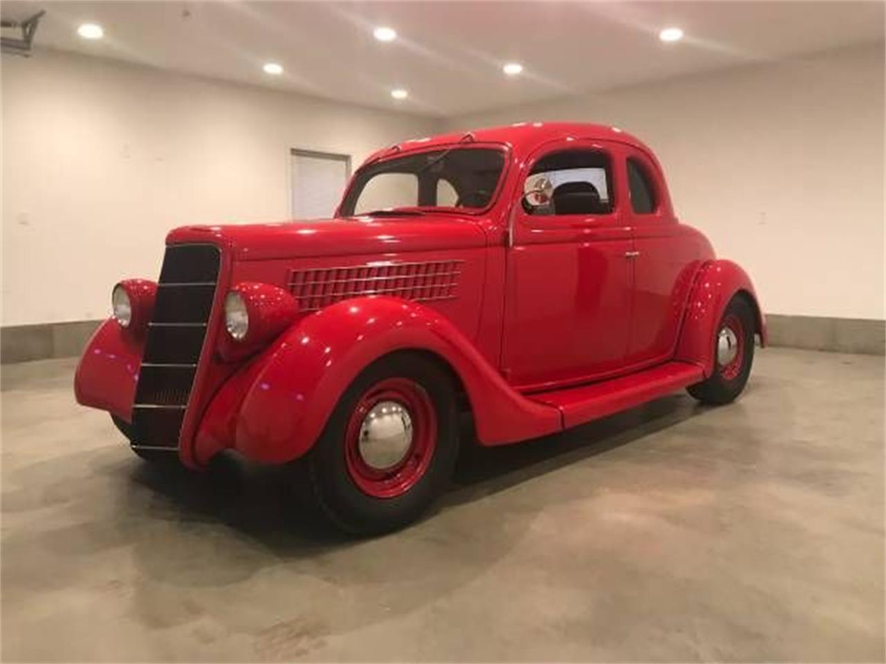 1935 Ford Coupe (CC-1367275) for sale in Cadillac, Michigan