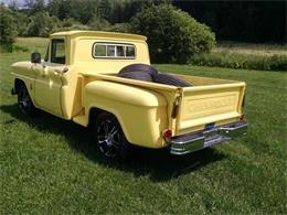 1963 Chevrolet C10 (CC-1367278) for sale in Cadillac, Michigan