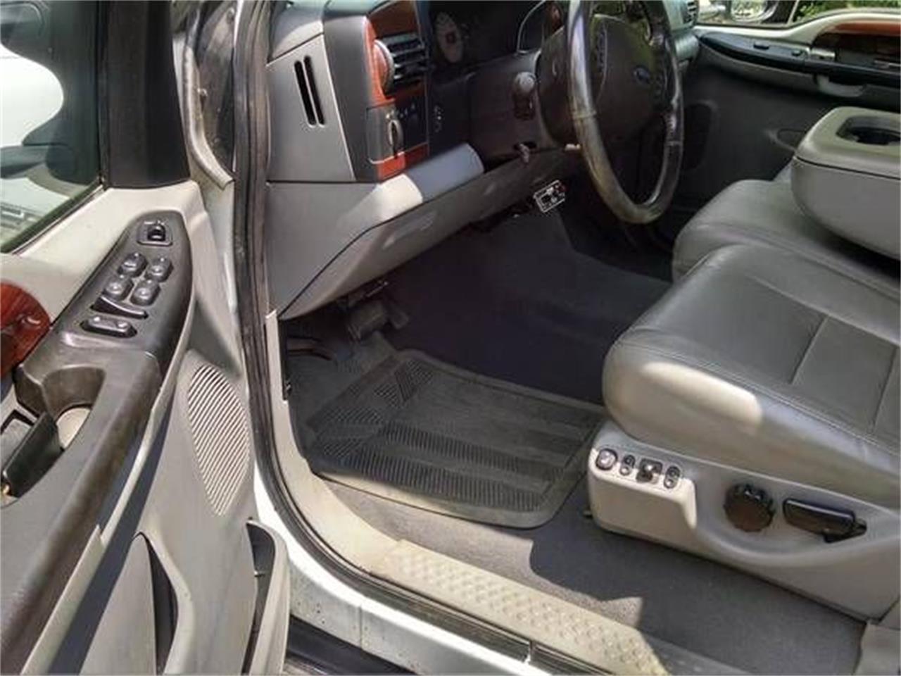 2005 Ford F550 (CC-1367280) for sale in Cadillac, Michigan