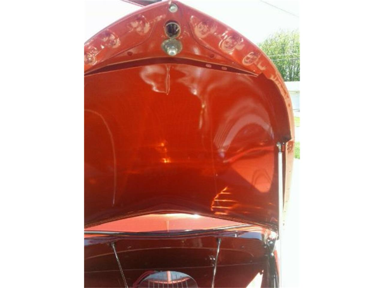 1937 Ford Custom (CC-1367281) for sale in Cadillac, Michigan
