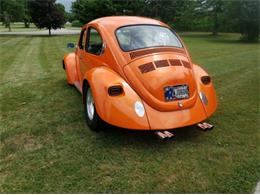 1974 Volkswagen Beetle (CC-1367291) for sale in Cadillac, Michigan