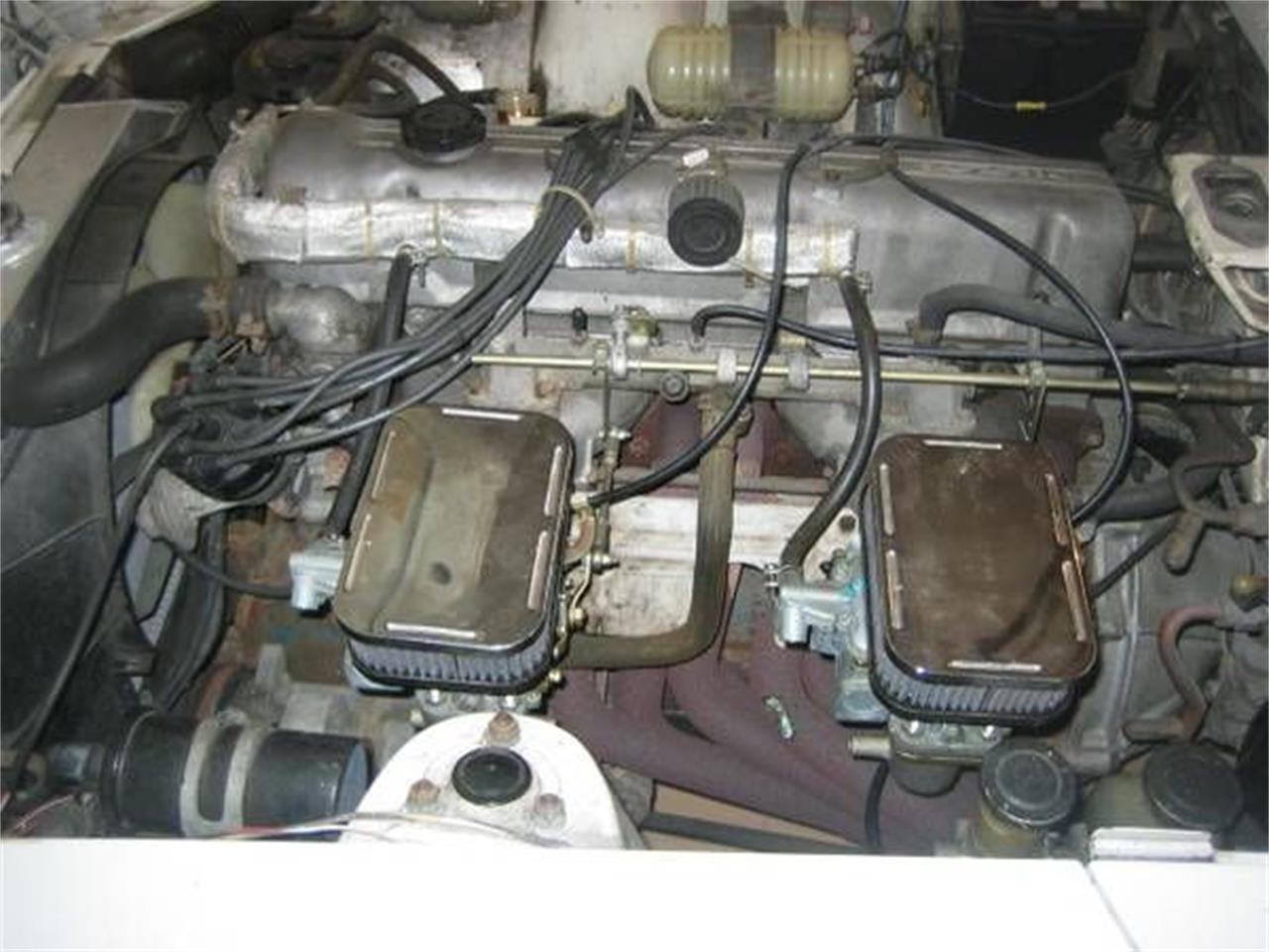 1974 Datsun 260Z (CC-1367293) for sale in Cadillac, Michigan