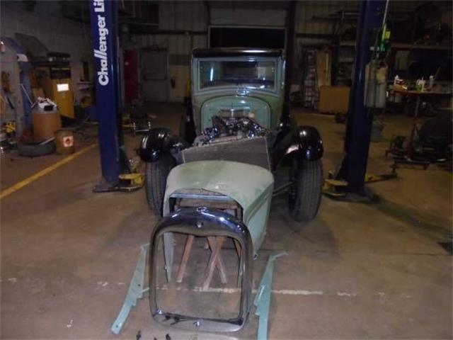 1927 Willys Whippet (CC-1367294) for sale in Cadillac, Michigan