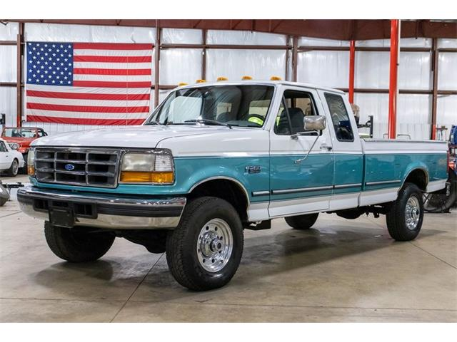 1997 Ford F250 (CC-1360073) for sale in Kentwood, Michigan