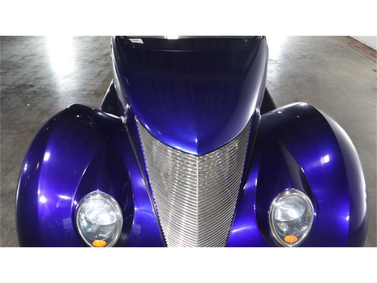 1937 Ford Custom (CC-1367305) for sale in Jackson, Mississippi
