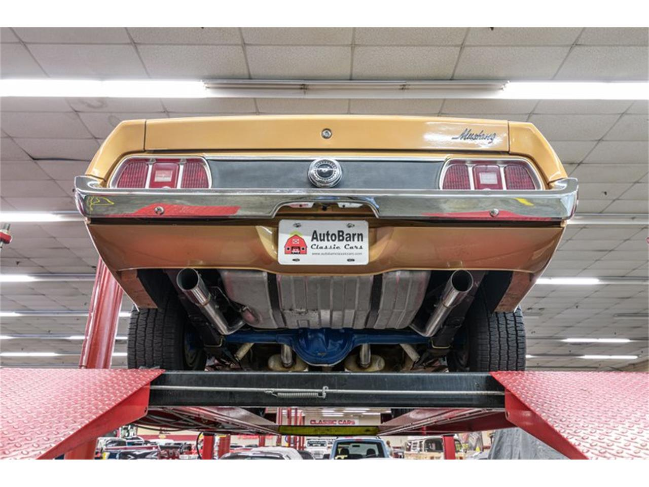 1973 Ford Mustang (CC-1367308) for sale in Concord, North Carolina