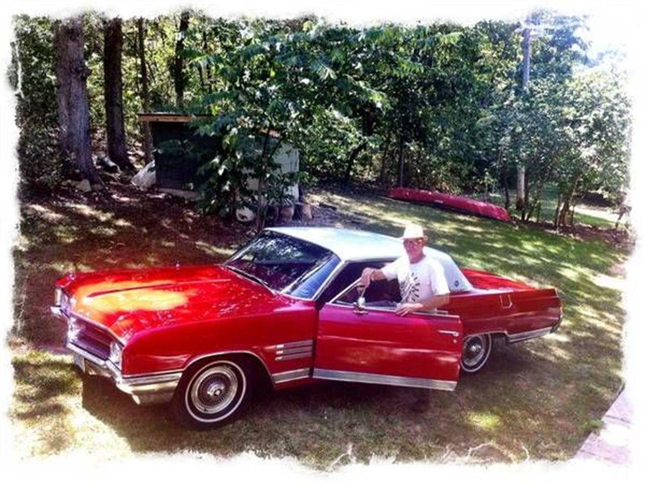 1964 Buick Wildcat (CC-1360731) for sale in Cadillac, Michigan