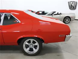 1972 Chevrolet Nova (CC-1367320) for sale in O'Fallon, Illinois