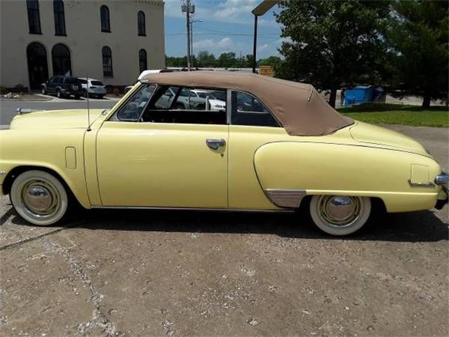 1948 Studebaker Champion (CC-1360733) for sale in Cadillac, Michigan