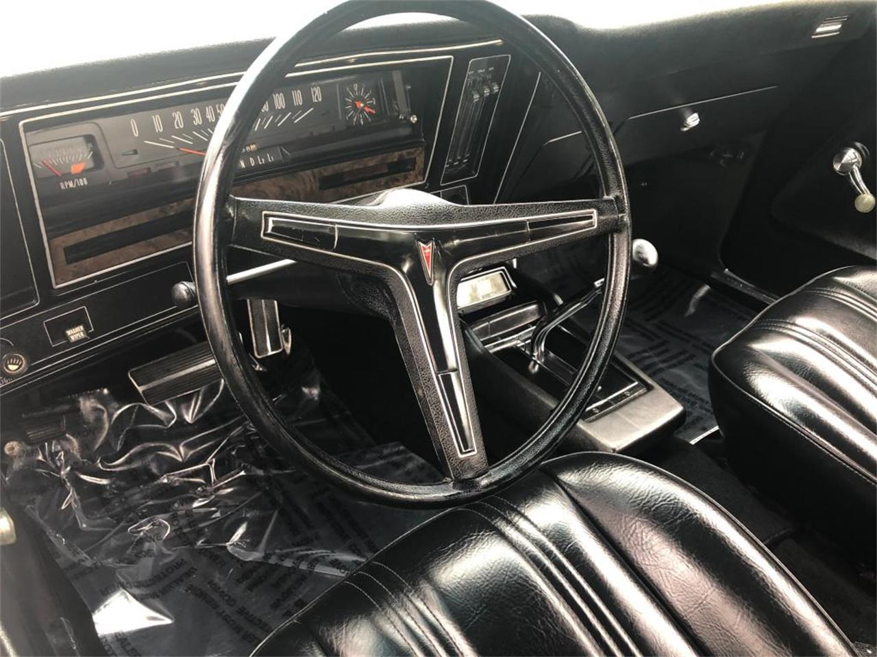 1974 Pontiac GTO (CC-1367335) for sale in Milford City, Connecticut