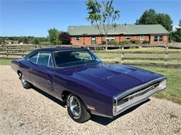 1970 Dodge Charger (CC-1367336) for sale in Knightstown, Indiana