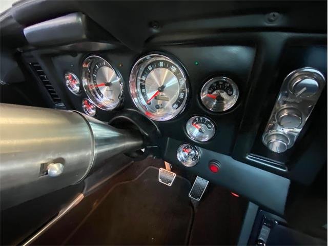 1969 Chevrolet Camaro (CC-1367337) for sale in West Babylon, New York