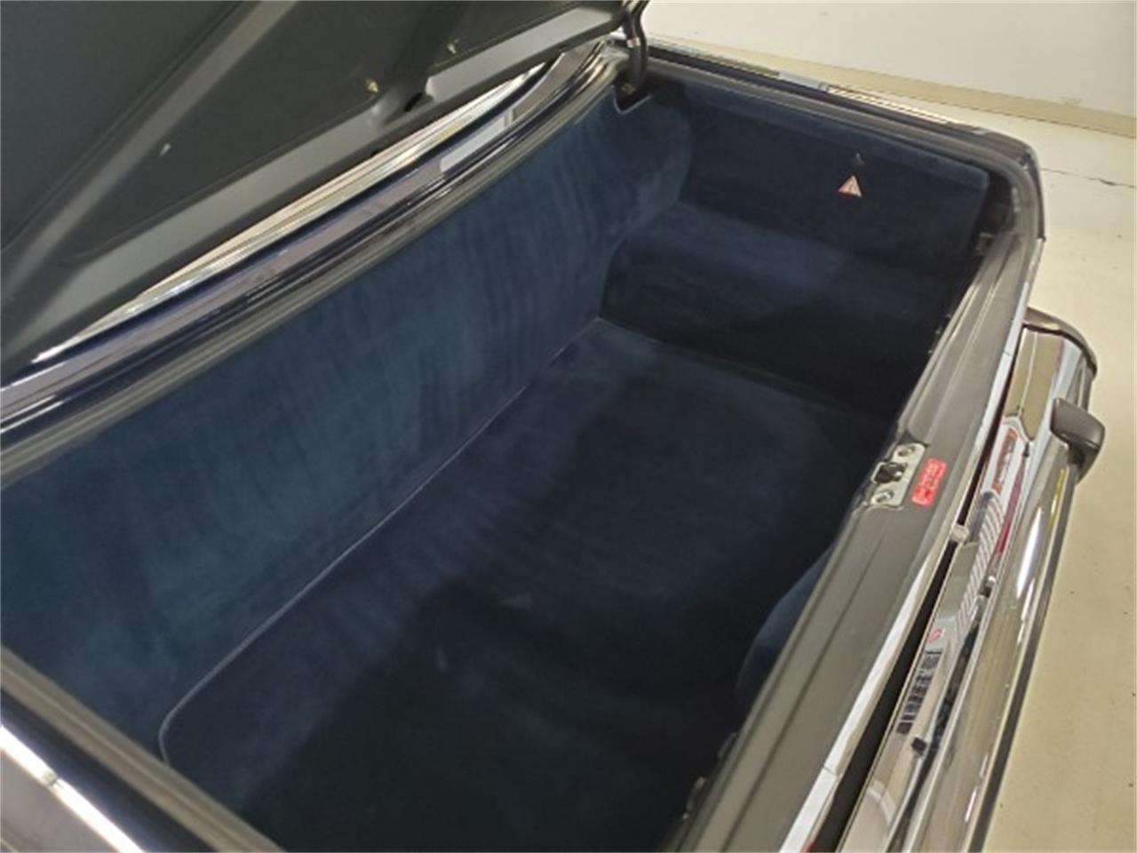 1987 Mercedes-Benz 560 (CC-1367343) for sale in Columbus, Ohio