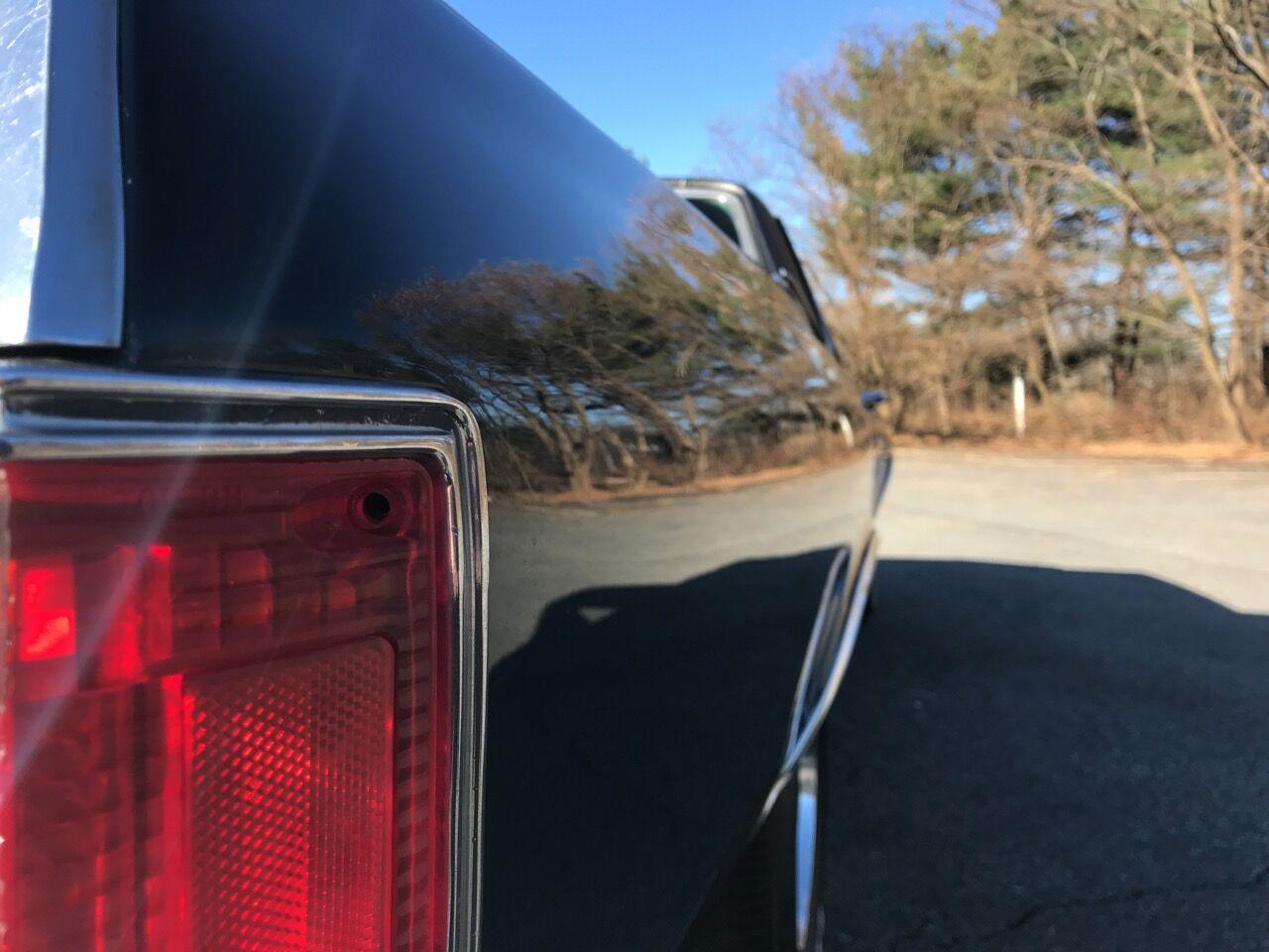1970 Chevrolet El Camino (CC-1367344) for sale in Westford, Massachusetts