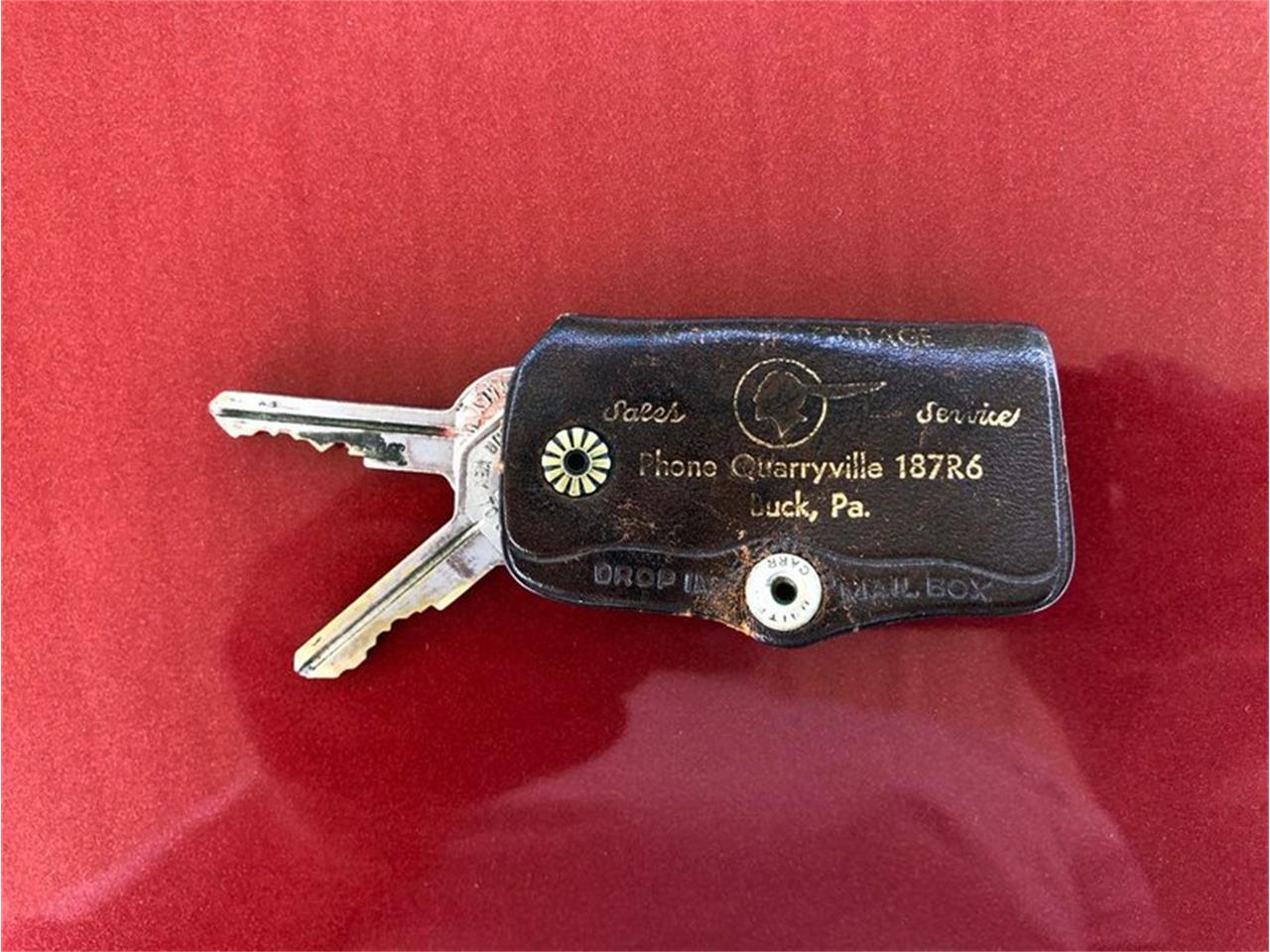1960 Pontiac Ventura (CC-1367347) for sale in West Chester, Pennsylvania