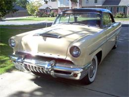1953 Mercury Custom (CC-1360735) for sale in Cadillac, Michigan